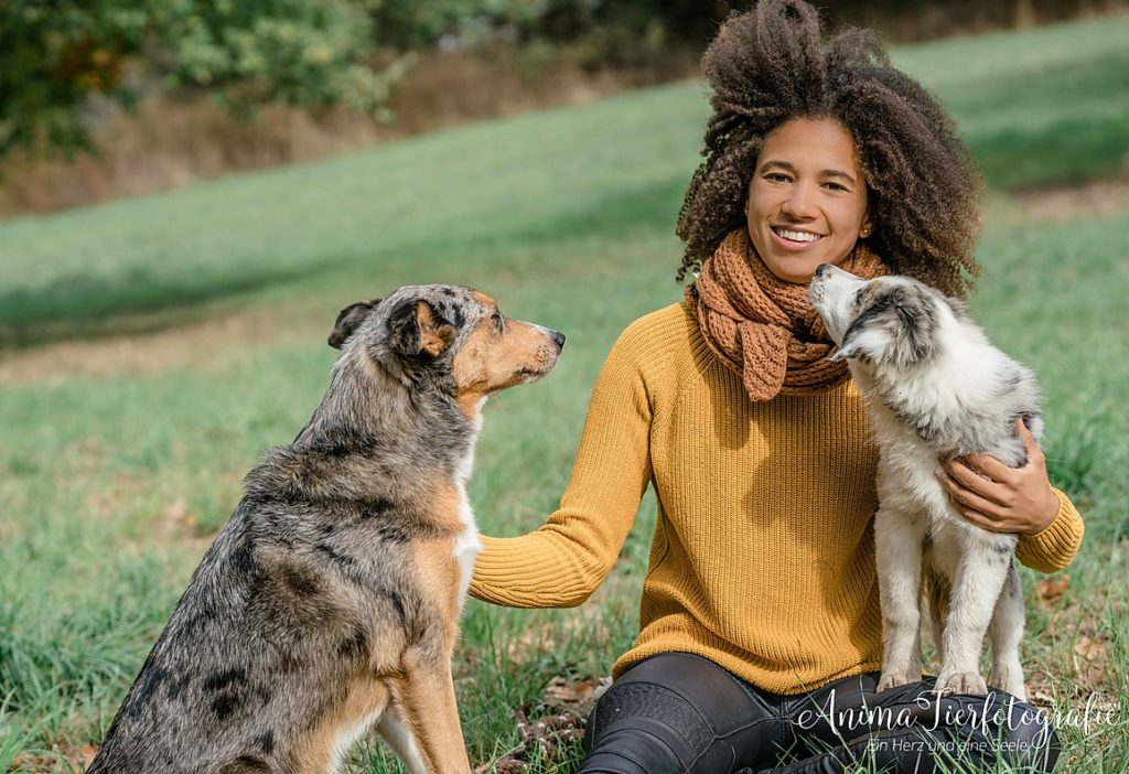 Hundeerziehung mit Herz