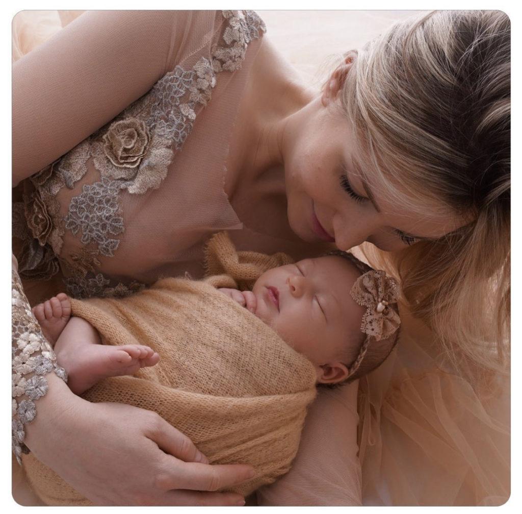 Neugeborenes